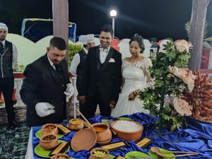 Caterers for Weddings Goa