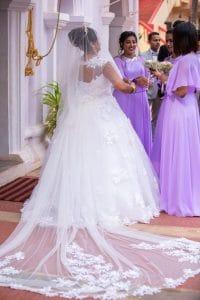 Wedding Dress Designer Goa