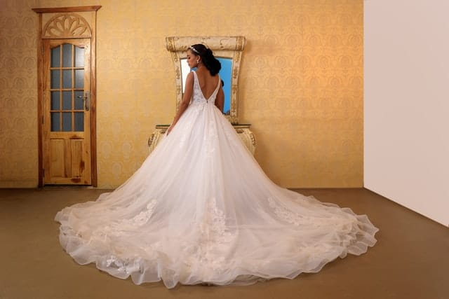 Where to find your Dream Wedding Gown in Goa?