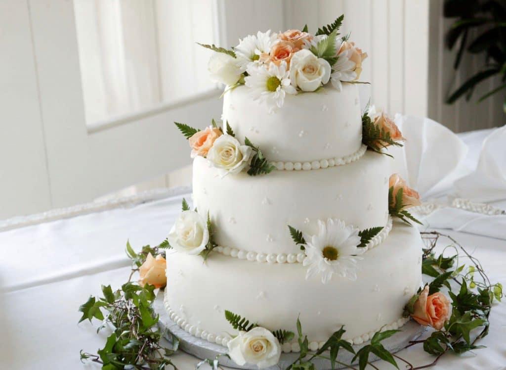 Wedding Cake Ideas Goa
