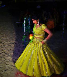 Destination Wedding Photography in Goa