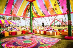 Event Management Company in Goa