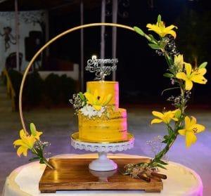 Wedding Cake Artist in Goa
