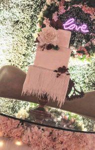 Creative Wedding Cakes in Goa
