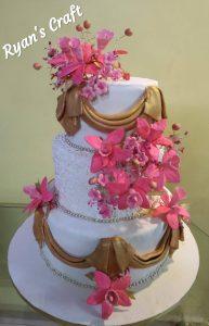 Wedding Cakes Vendors in Goa