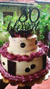 Delicious Cake Bakers Goa