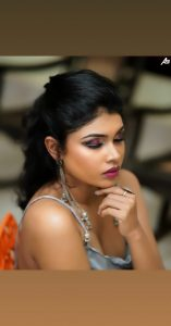 Bridal Makeup and Hairstyling in Goa