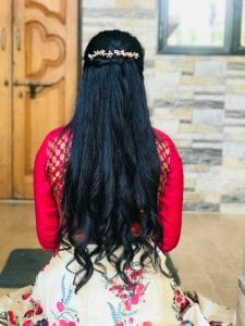 Bridal Hairstylist Goa