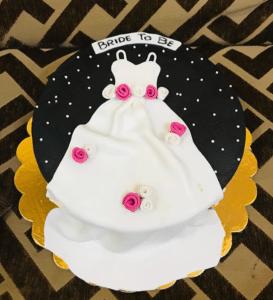 Customized Cakes Goa