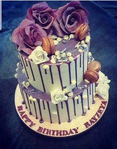 Customized Cakes for all Occasions