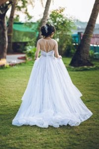 Bridal Wear Designer in Goa