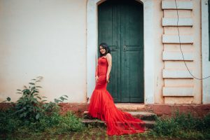 Wedding Gown Designer Goa