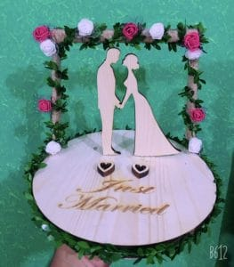 Customized Wedding Accessories and Takeaways Goa