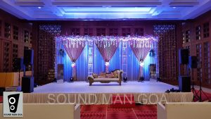 Sound and Lighting Services Goa