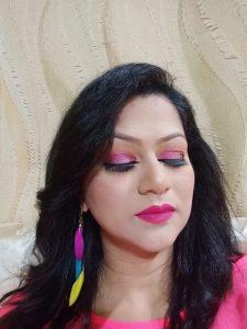 Wedding Hair and Makeup Artist Goa