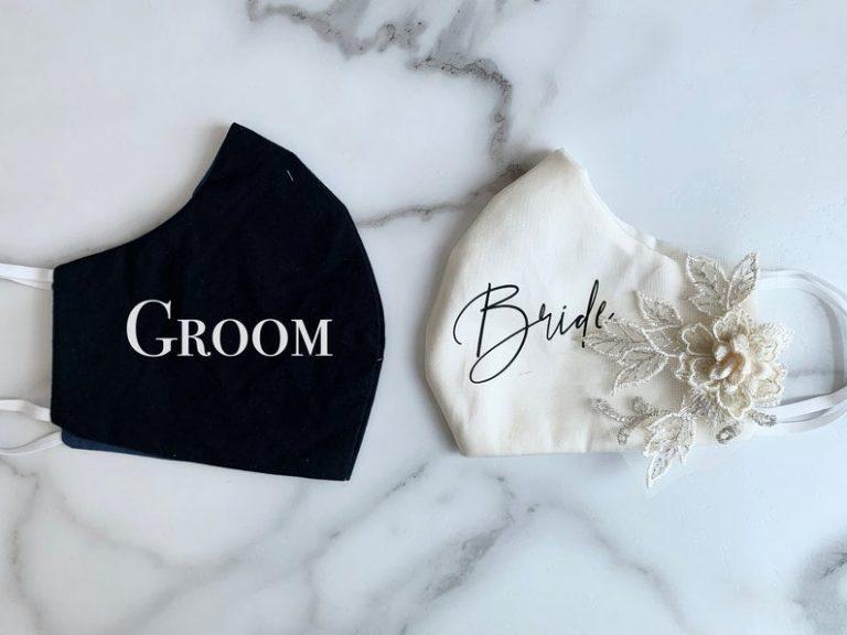 Wedding Masks Goa