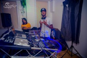 DJ for all occasions London UK