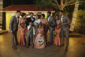 Bridal Gowns in Goa