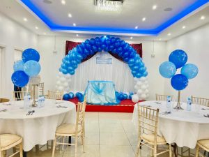 Event Planners in London UK