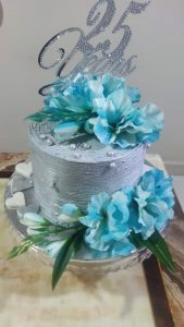 Wedding Theme Cakes in Goa