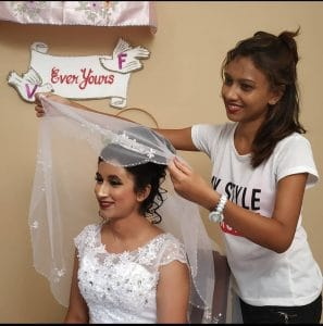 Makeup Artist and Hairstylist in Goa