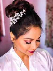 Makeup Artist for Weddings in Goa