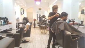 Hair and Makeup Studio in Goa