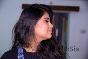 Goan Makeup Artist