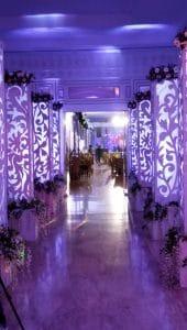 Wedding Decorators and Planners Goa