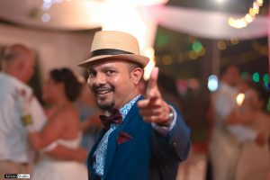 Emcee For Weddings in Goa