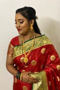 Makeup Artist in Goa