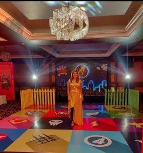 Wedding MC in Goa