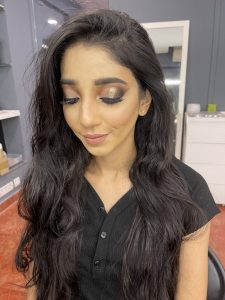 Hairstyle and Makeup Artist in Goa