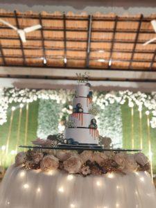 Handpainted Cakes Goa