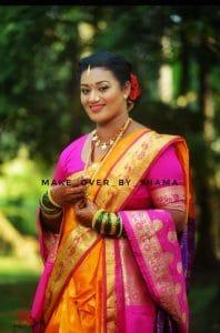 Salon and Makeup Artist Goa