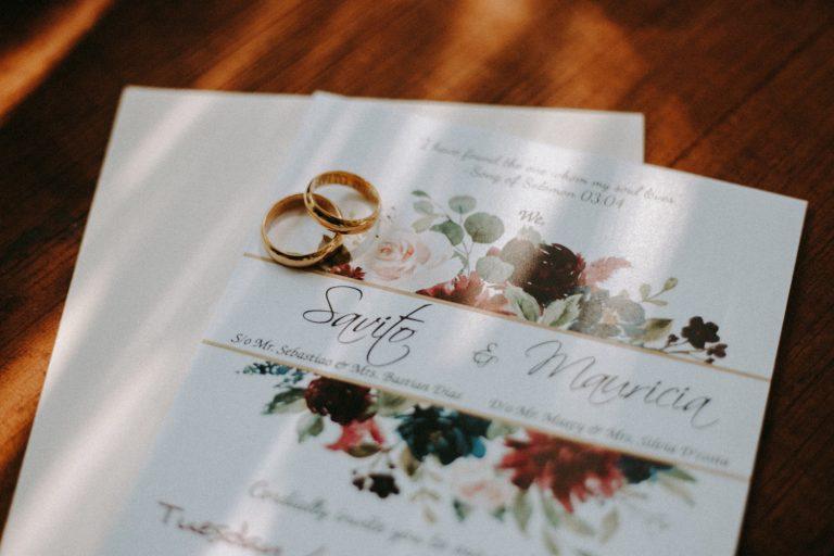 Liturgy for Goan Catholic Weddings