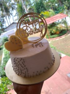 Home Baker Goa