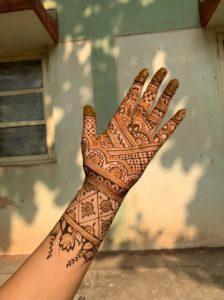 Mehendi Designer Goa