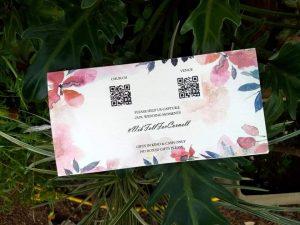 Unique Invitations Goa