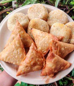 Snacks Goa