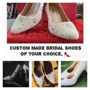 Custom Made Shoes Goa