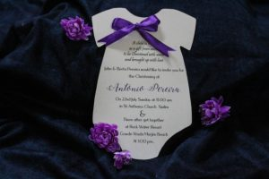 Handmade Invitations Goa