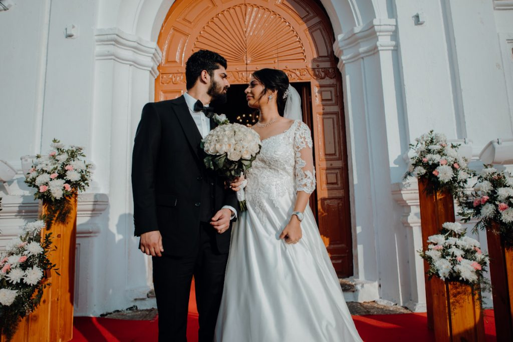 The Goan Wedding Traditions