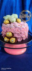 Delicious Cakes Goa