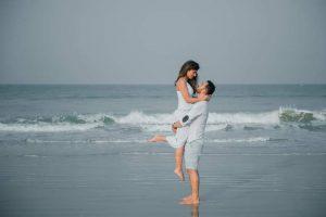 Destination Wedding Photographers Goa